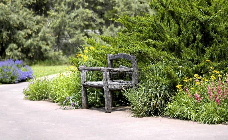 Download Restful Sitting stock image. Image of season, landscape - 100417