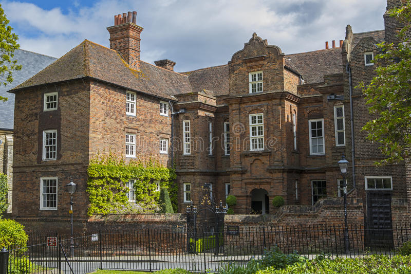 Download Restoration House In Rochester, UK Editorial Photography   Image  Of Exterior, European: