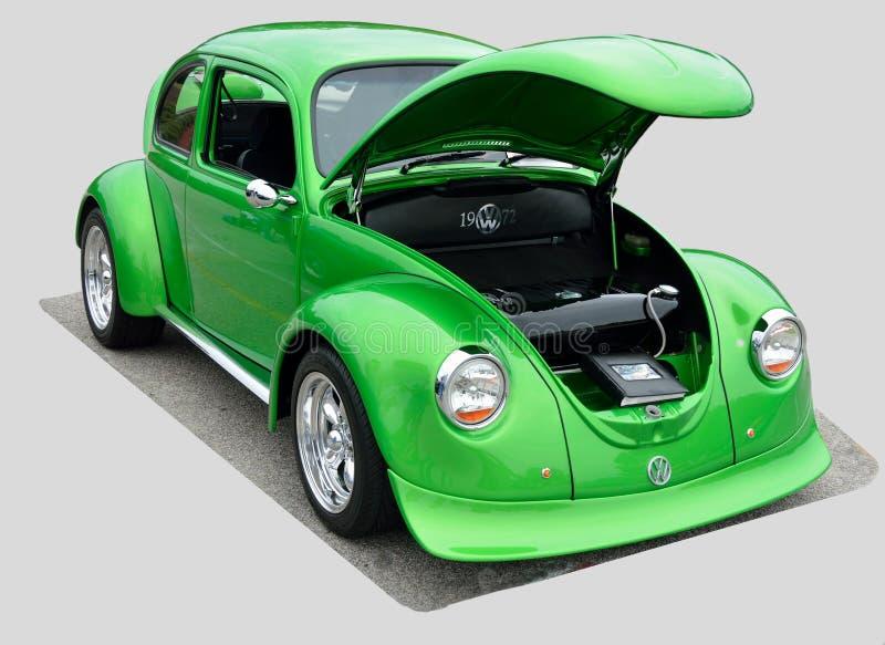 Download Restored 1972 Volkswagen Beetle Editorial Photo - Image: 26953711