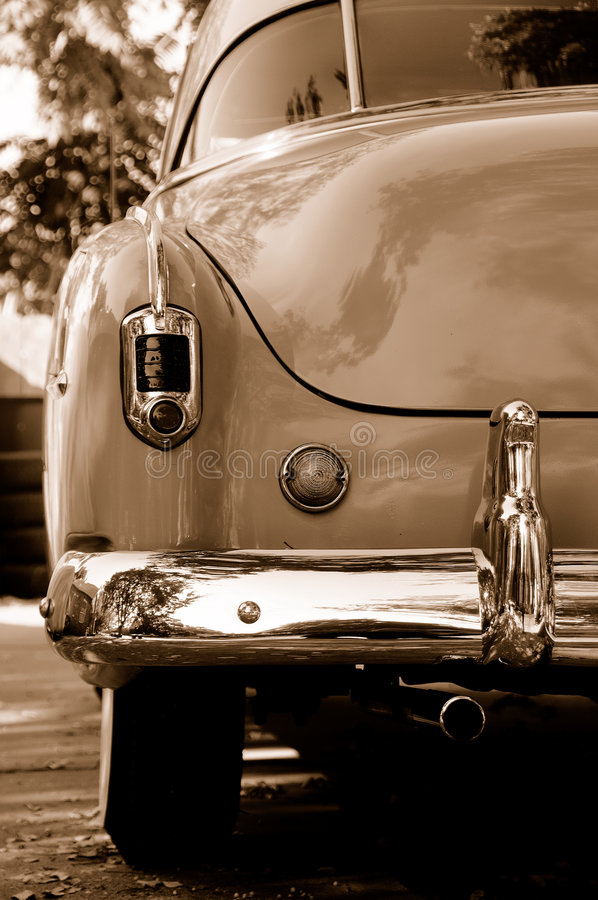 Download Restored Automobile stock photo. Image of shadow, daylight - 6881934