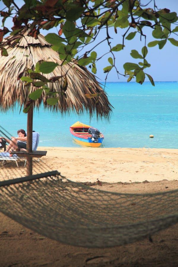 牙买加2 免版税图库摄影
