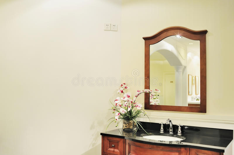Download Restroom stock photo. Image of hygiene, indoor, closet - 22010196