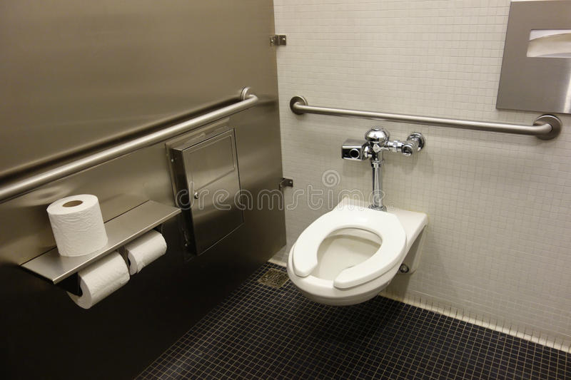 Download Restroom Stall stock photo. Image of stall, bathroom - 37129660