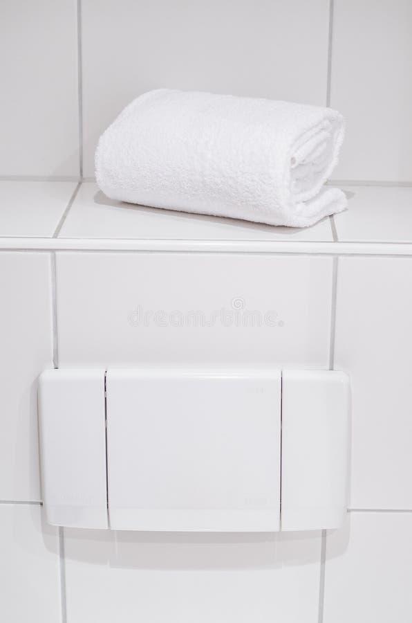 Download Restroom stock photo. Image of washroom, lavatory, towel - 40674086
