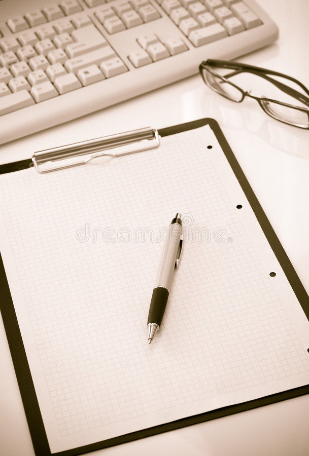 Download Resume stock photo. Image of recruitment, paper, computer - 4676194