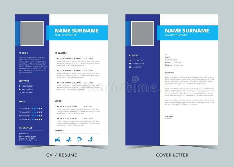Cover Letter Resume Stock Illustrations 672 Cover Letter Resume Stock Illustrations Vectors Clipart Dreamstime