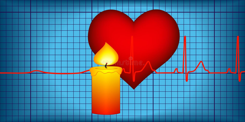 Download Resuscitation stock vector. Image of graph, amplitude - 26558095