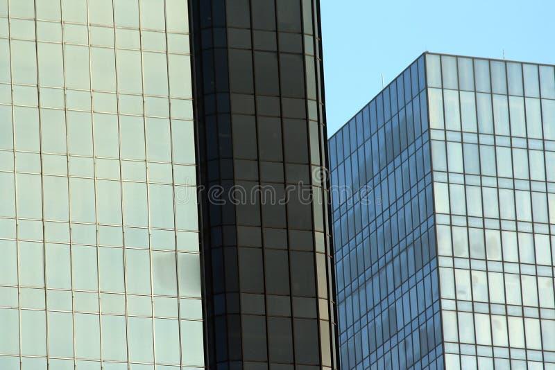 Retângulos e cores fotos de stock royalty free