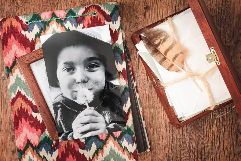 Retíreme imágenes de archivo libres de regalías