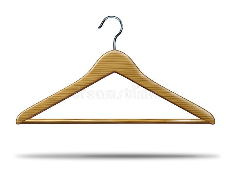 Retail Clothing Hanger