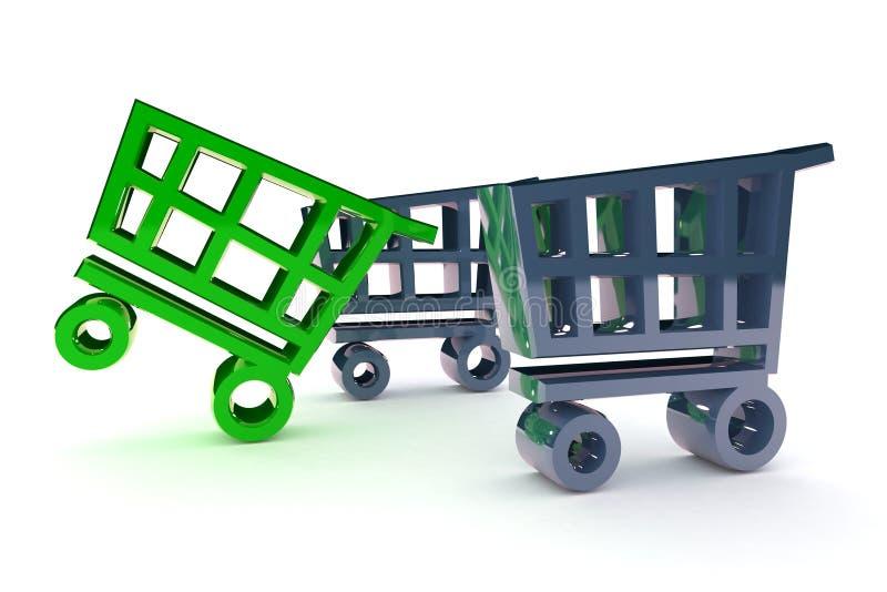 Download Retail Success stock illustration. Image of cartoon, success - 21068533