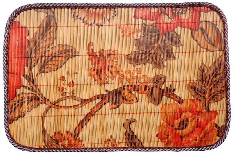 Retalhos tradicionais do russo de matéria têxtil feito a mão fotografia de stock royalty free