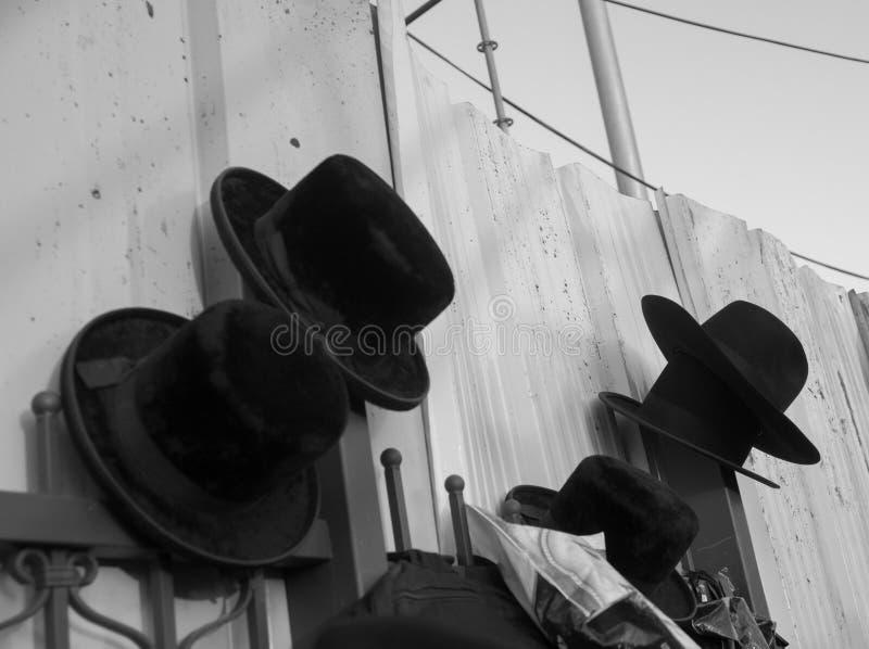 Retard BaOmer sur le bâti Meron photographie stock