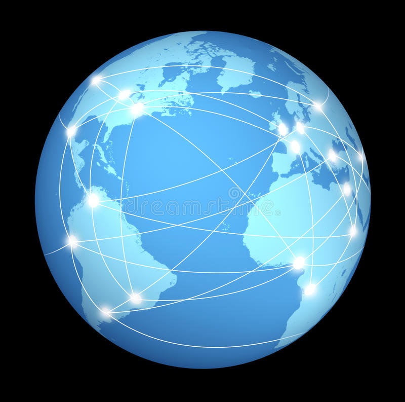 Rete Internet globale