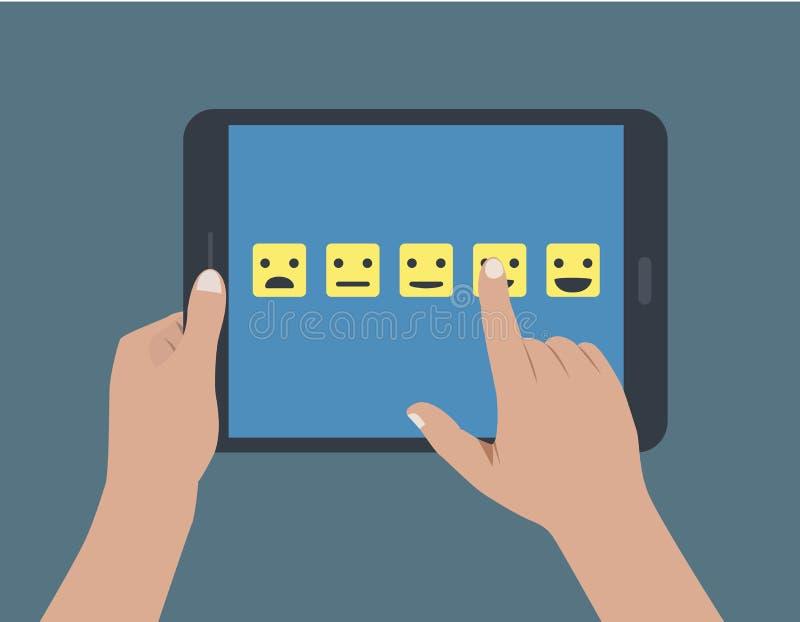Rete sociale di media immagini stock libere da diritti