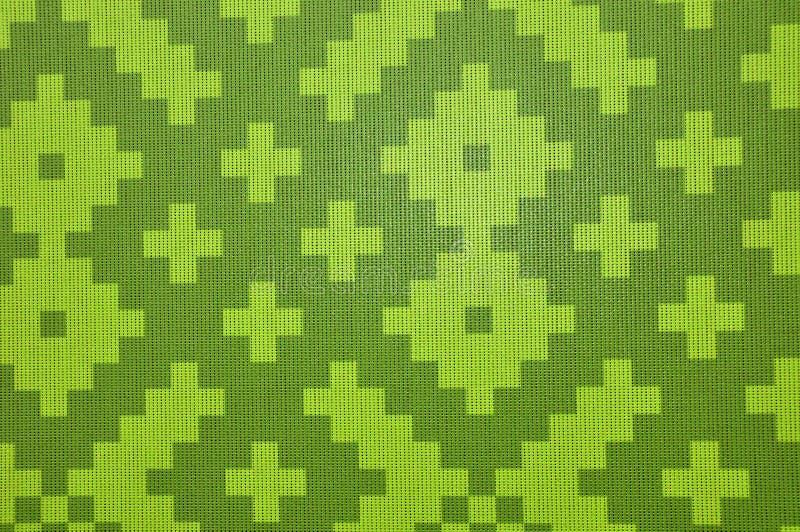 Reticoli del batik fotografia stock