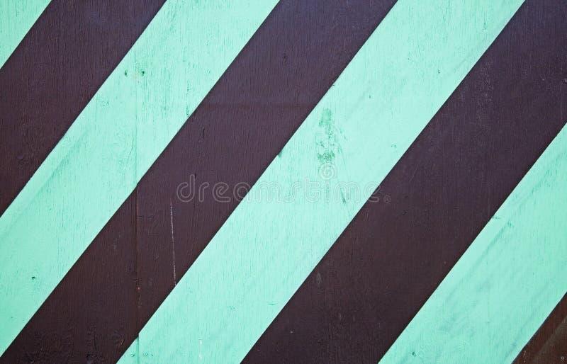 Reticolo della banda sulla parete fotografia stock libera da diritti