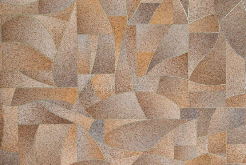 Reticolo di marmo astratto fotografia stock libera da diritti