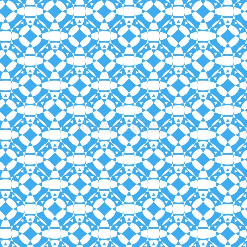 Download Reticolo Geometrico Senza Giunte Illustrazione Vettoriale - Illustrazione di infinito, mosaico: 56881427