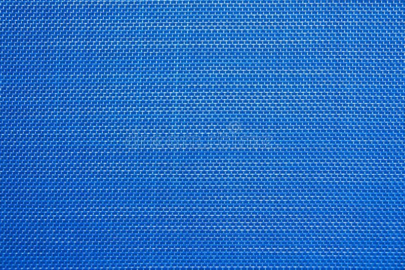 Reticolo netto di nylon immagine stock