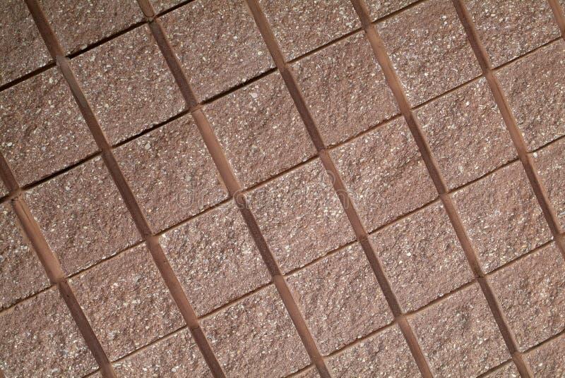 Download Reticolo quadrato concreto fotografia stock. Immagine di lotti - 3147774