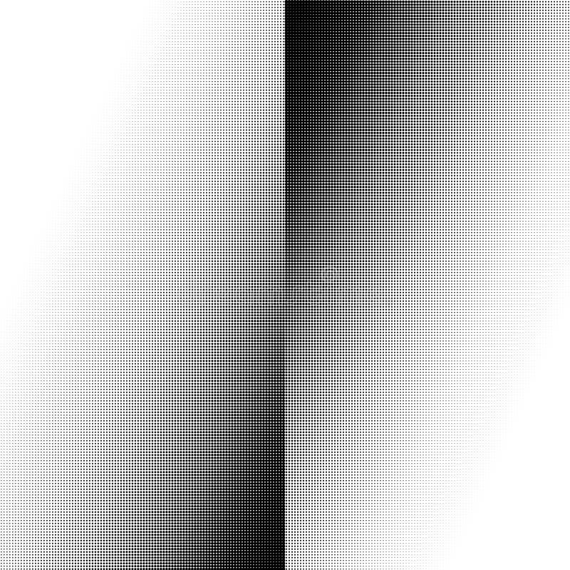 Reticulação abstrata, fundo minimalistic dos pontos Contexto cômico do estilo, estilo retro do pop art de intervalo mínimo do inc ilustração stock