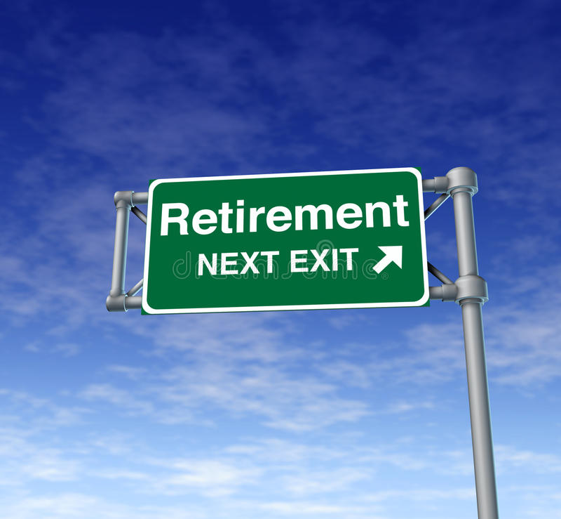 Free Retire Senior Adult Freedom Retirement Stock Photos - 17917963