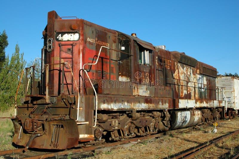 Download Retired Locomotive Stock Images - Image: 186514