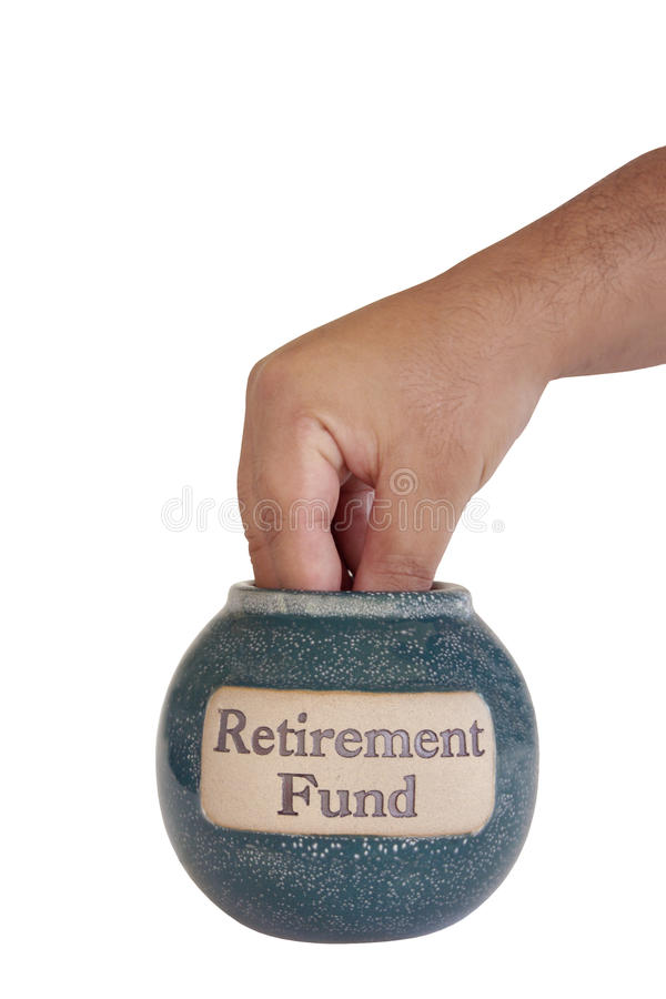 Free Retirement Royalty Free Stock Photography - 10185637