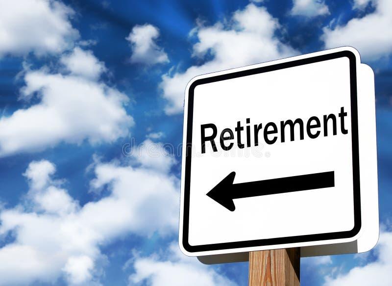 Download Retirement stock image. Image of career, billboard, direction - 21791931