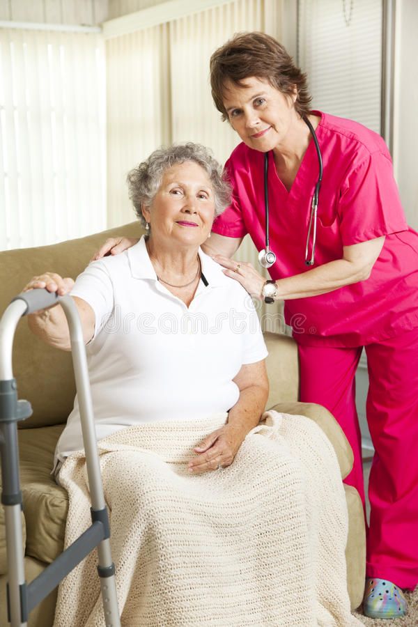Download Retirement with Dignity stock photo. Image of alzheimer - 17689366