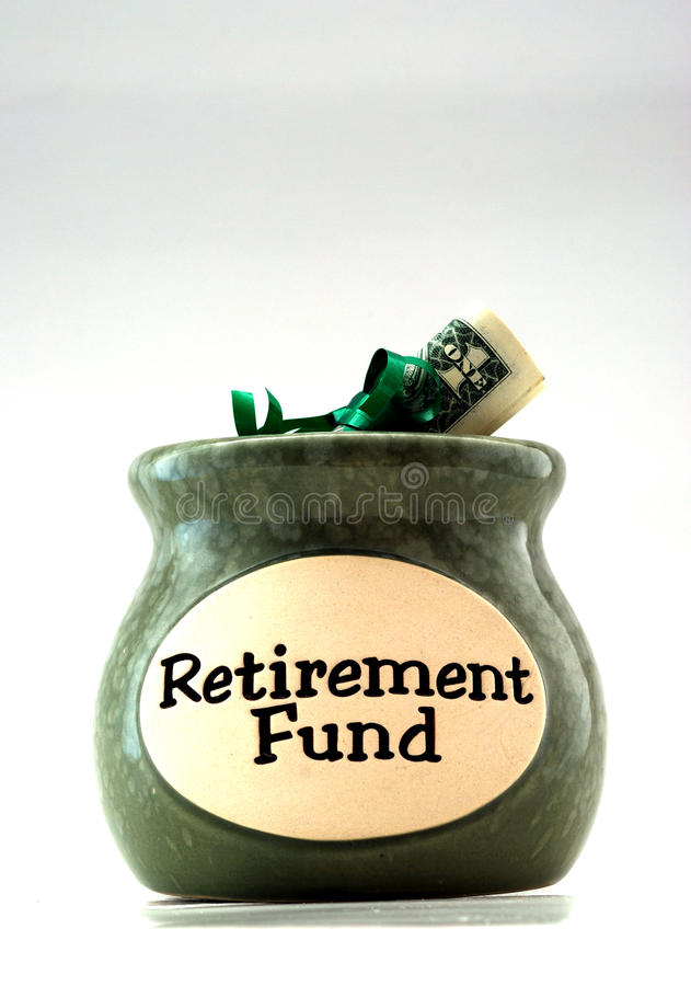 Download Retirement Fund stock image. Image of budget, income - 10798257