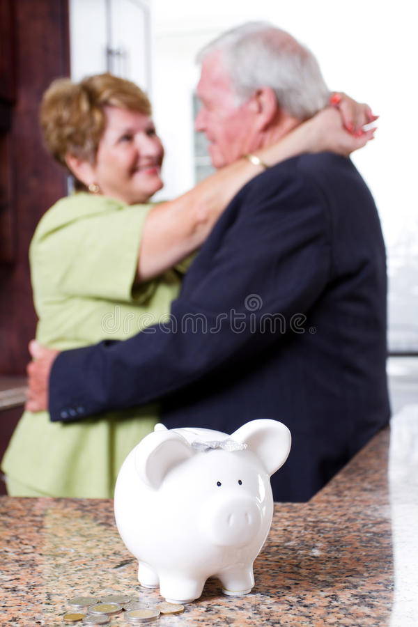 Download Retirement investment stock image. Image of bank, marriage - 23459903