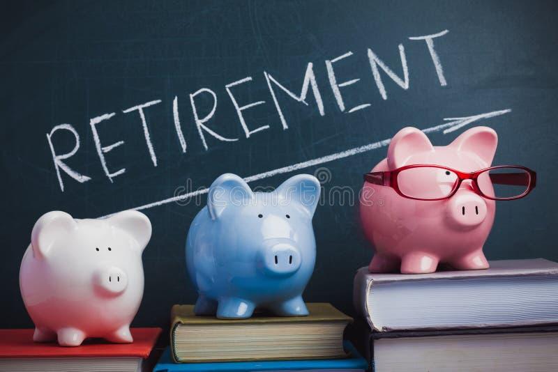 Retirement stock photography