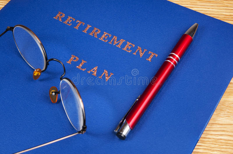 Download Retirement savings Plan stock photo. Image of investment - 34546292