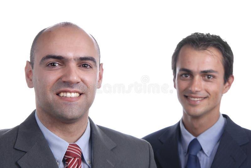 Retrato imagem de stock royalty free