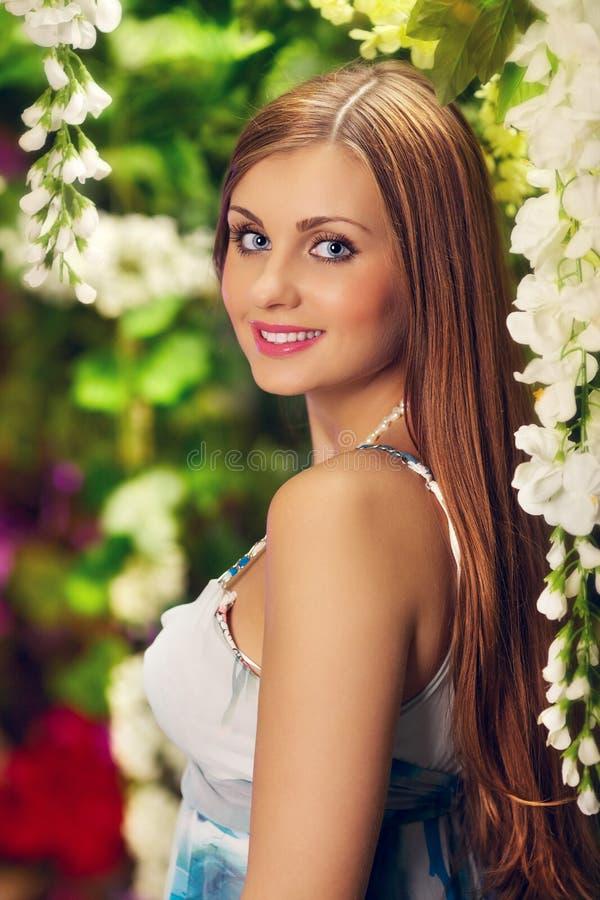 Retrato adolescente foto de archivo