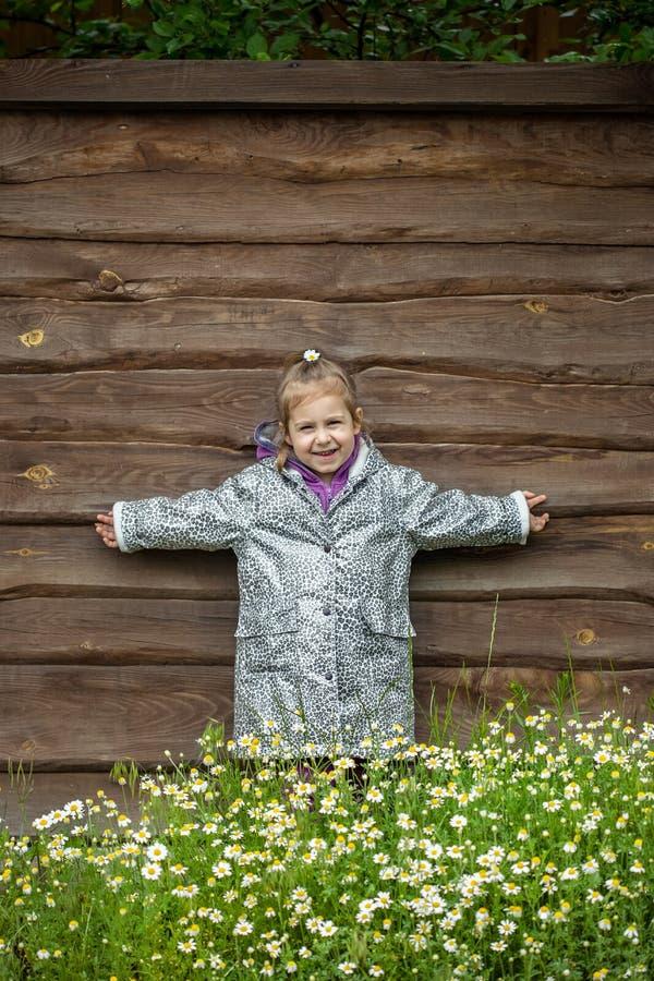 Retrato da menina bonito fotos de stock royalty free