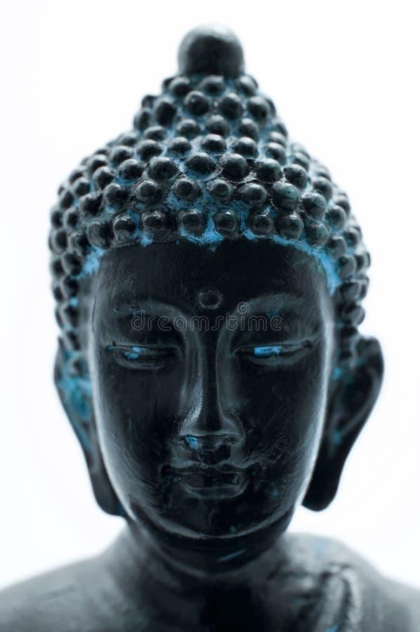 Retrato de Buddha imagen de archivo libre de regalías