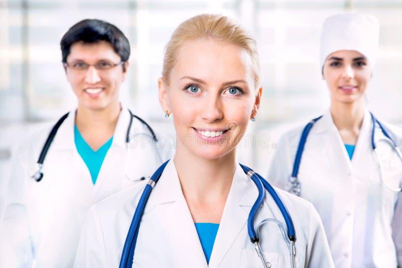 Download Retrato de doctores imagen de archivo. Imagen de doctor - 42430877