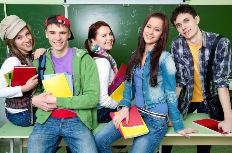 Download Estudantes foto de stock. Imagem de lecture, lifestyle - 29843408