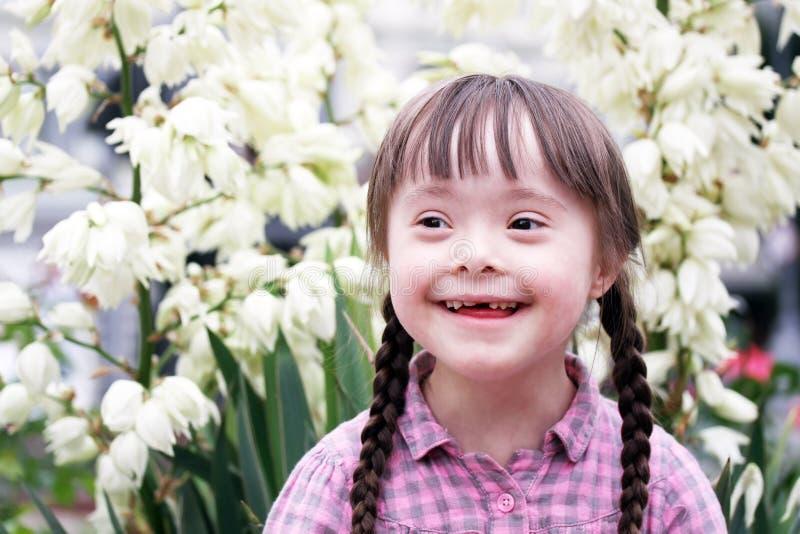 Retrato de la chica joven hermosa. fotografía de archivo libre de regalías