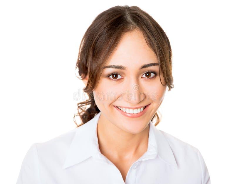 Download Retrato De La Mujer De Negocios Joven Imagen de archivo - Imagen de negocios, brillante: 42431269