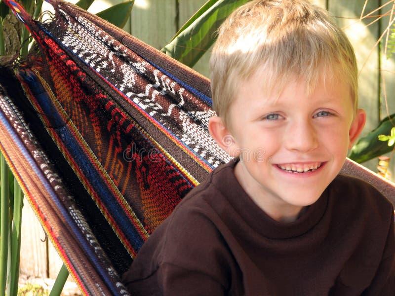 Download Retrato de Little Boy foto de stock. Imagem de expressão - 526388