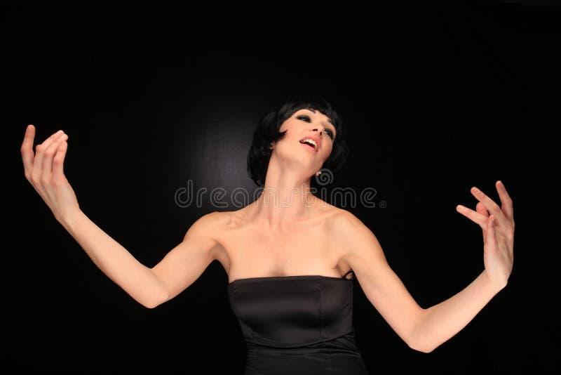 Download Retrato De Uma Menina Bonita Imagem de Stock - Imagem de mulher, beleza: 29830753