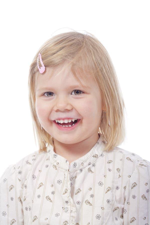 Download Retrato de uma menina foto de stock. Imagem de criança - 16856308
