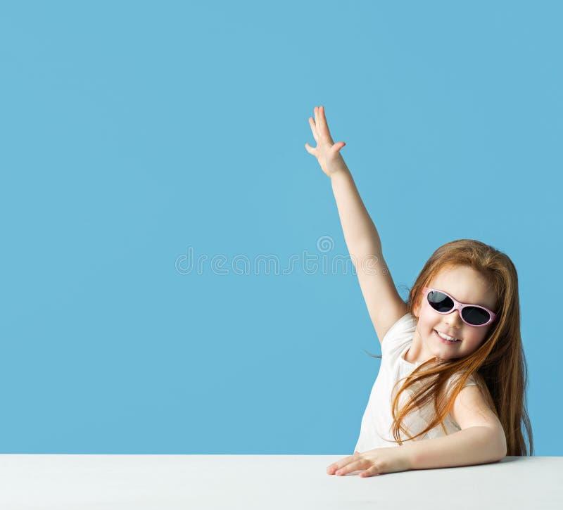 Retrato de uma menina fotos de stock