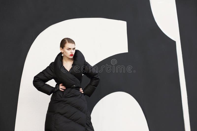 Retrato de una mujer fotos de archivo libres de regalías