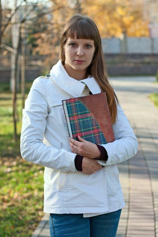 Download Retrato do estudante imagem de stock. Imagem de escrita - 16872317