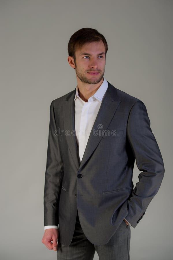 Download Retrato Do Homem De Negócios Foto de Stock - Imagem de homem, gerente: 29829738